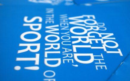 Oblikovanje naslovnice - zadnja stran - za brošuro SPOLINT