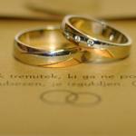 Poročno vabilo Darja in Jure