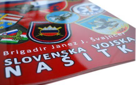 Dizajn naslovnice broširane knjige