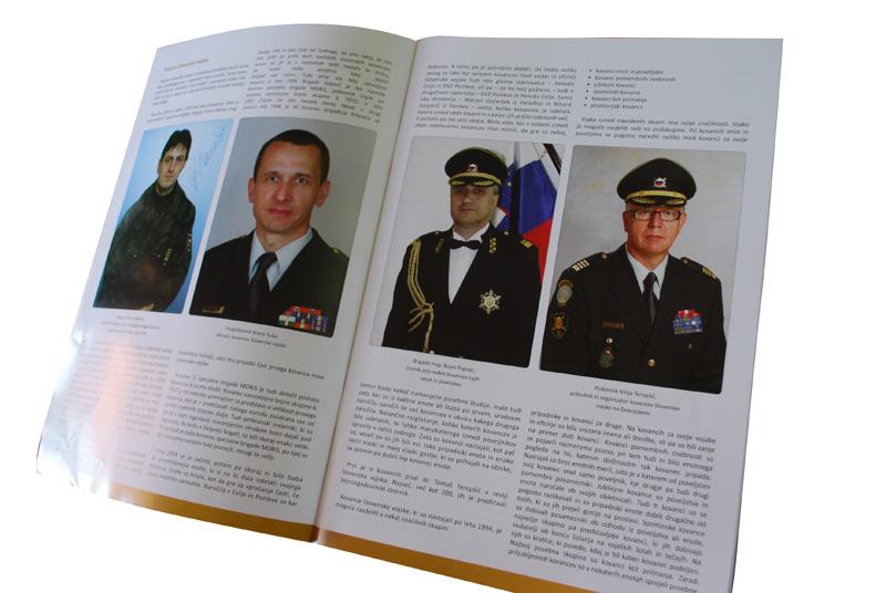katalog Slovenska vojska: Kovanci
