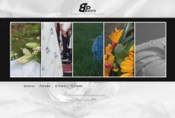 Izdelava spletne strani bphoto.si