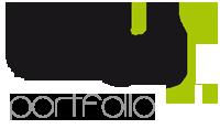 Darja Stare | spletni portfolio Logo